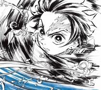 Demon Slayer: Kimetsu no  Yaiba - Kamado Tanjiro Risshi Hen OST