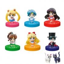Sailor Moon Puchitto Oshioki yo! Petit Chara!