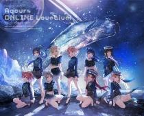 Love Live! Sunshine!! Aqours ONLINE LoveLive! Blu-ray Memorial BOX