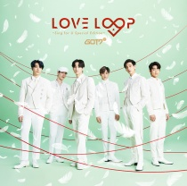 GOT7 - Love Loop - Sing for U Special Edition -