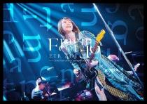 Eir Aoi - AOI EIR LIVE TOUR 2019 'FRAGMENT OF' AT KANAGAWA KENMIN HALL Blu-ray