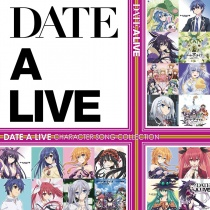 Date A Live Character Song Collection