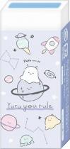 Q-LIA Yuru you rule Eraser