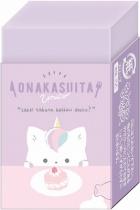 Q-LIA Onaka Suita Eraser
