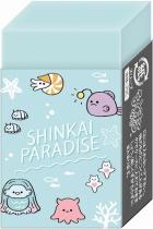 Q-LIA Shinkai Paradise Eraser