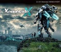 XenobladeX OST