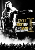 Gackt - Best of The Best I - XTASY - 2013 Blu-ray