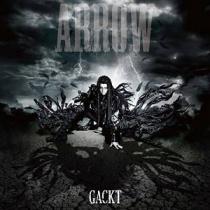 Gackt - Arrow CD+DVD