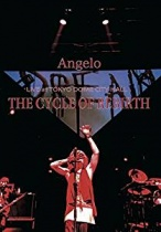 """Angelo - Live at Tokyo Dome City Hall """"The Cycle of Rebirth"""""""