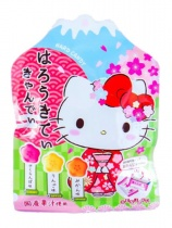 Hello Kitty Japanese Candy