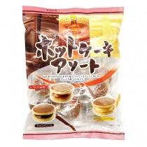 Mini Pancake Mix Pack