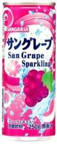 Sangaria San Grape Sparkling