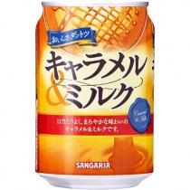 Sangaria Caramel & Milk Can