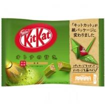 KitKat Mini Matcha