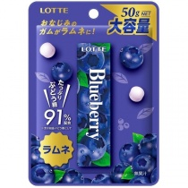 Blueberry Ramune Candy