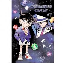 Detective Conan Diamonds Note Book