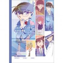 Detective Conan Group Note Book