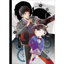 Detective Conan Conan & Shuichi Note Book