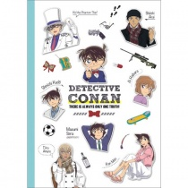 Detective Conan There is always one truth! Note book