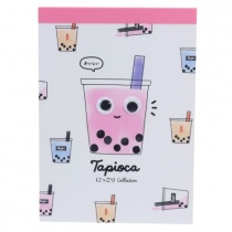 CRUX Nikkori Collection Tapioca Note Pad