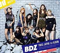 TWICE - BDZ Type B LTD