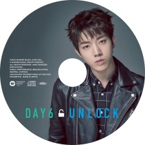 DAY6 - UNLOCK DOWOON Ver.