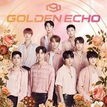 SF9 - Golden Echo Type A LTD