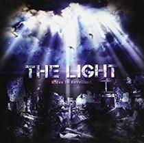Rides In ReVellion - THE LIGHT LTD