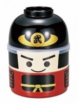HAKOYA Tatsumiya LUNCH BOX KOKESHI BUSHI