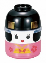 HAKOYA Tatsumiya LUNCH BOX KOKESHI MAIKO