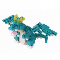 nanoblock Mini Series Dragon
