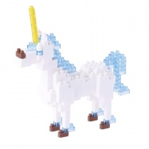 nanoblock Mini Series Unicorn
