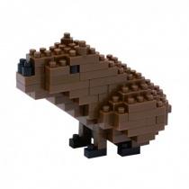 nanoblock Mini Series Capybara