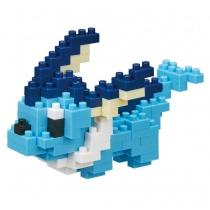 nanoblock PokéMon Series Aquana