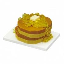 nanoblock Mini Series Pancake