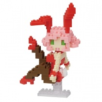 nanoblock Award Selection Bunny Girl