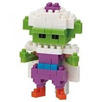 nanoblock Dragon Ball Series Piccolo