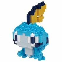 nanoblock PokéMon Series Memmeon