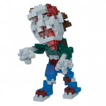 nanoblock Mini Series Zombie