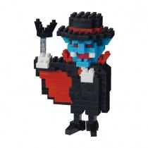 nanoblock Mini Series Vampire