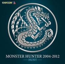 Monster Hunter 2004-2012 -Hunt-