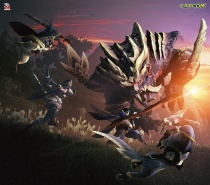 Monster Hunter Rise OST