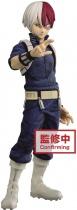 My Hero Academia Texture PVC Statue Shoto Todoroki