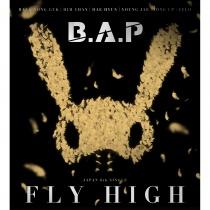 B.A.P - Fly High Goods LTD
