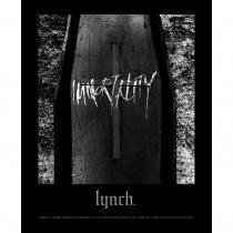 lynch. - Immortality Blu-ray