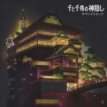 Spirited Away OST Vinyl LP