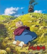 Howl's Moving Castle (Das wandelnde Schloss) OST