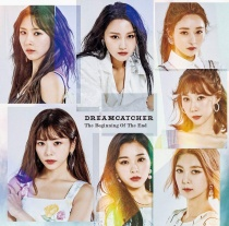 Dreamcatcher - The Beginning Of The End