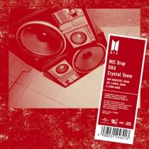 BTS - MIC Drop / DNA / Crystal Snow