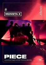 """MONSTA X - Japan 1st Live Tour 2018 """"Piece"""""""